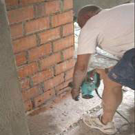 Damp Proofing Malaga Drilling